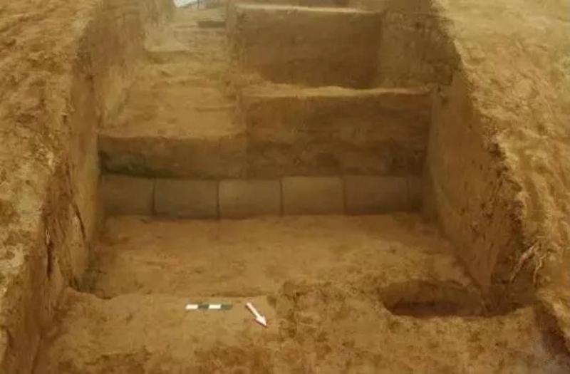 青铜时代 · 曲阜鲁城遗址