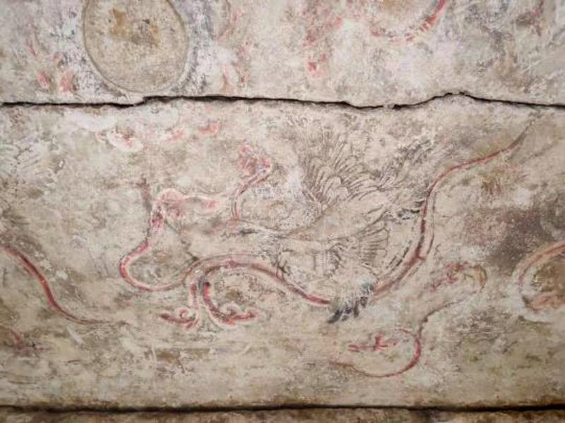 内蒙古新发现一处辽代早期皇室墓葬