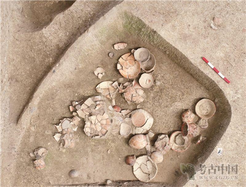 小商品之都义乌八九千年前就有人类居住