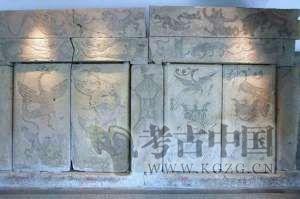 铁器时代 · 南阳画像石墓
